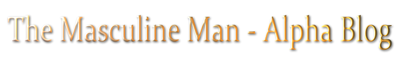 http://www.TheMasculineMan.com
